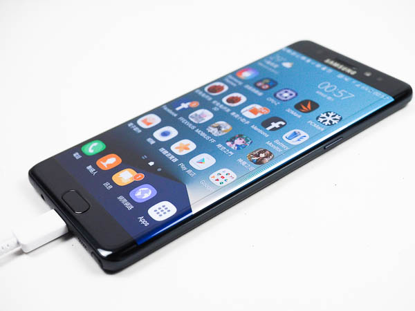 Galaxy Note 7 開箱、評測、實拍照-164