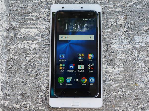 ZenFone 3 Ultra 開箱、評測-66