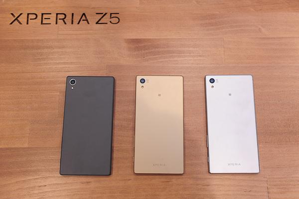 Sony Xperia Z5-77