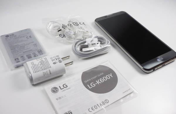 LG X Fast 開箱、評測-12