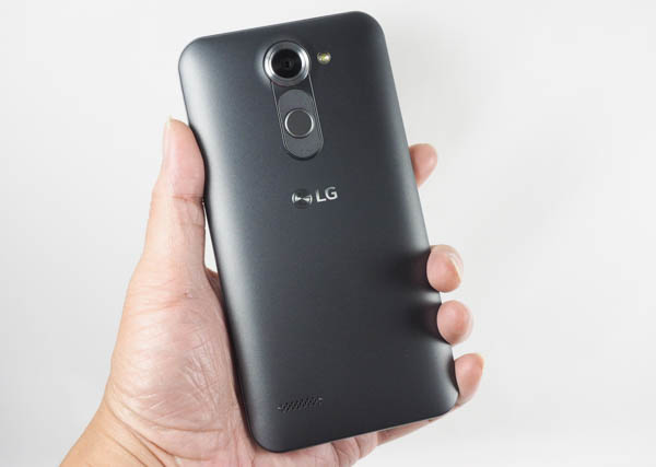 LG X Fast 開箱、評測-69