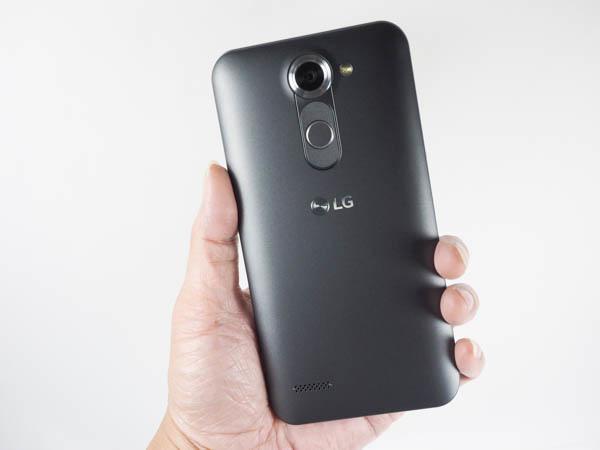 LG X Fast 開箱、評測-20