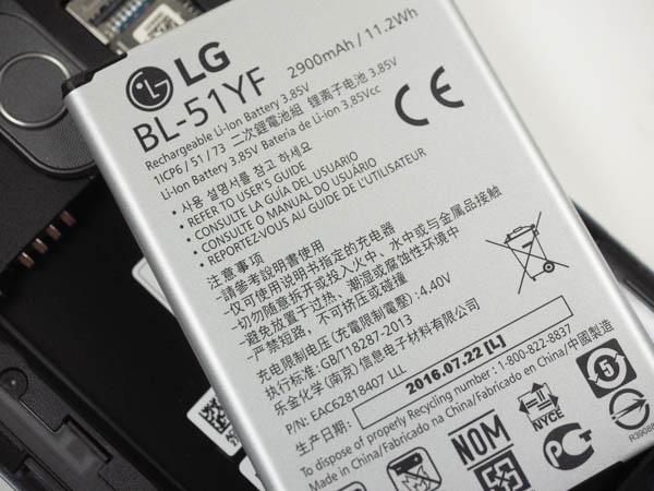 LG X Fast 開箱、評測-43