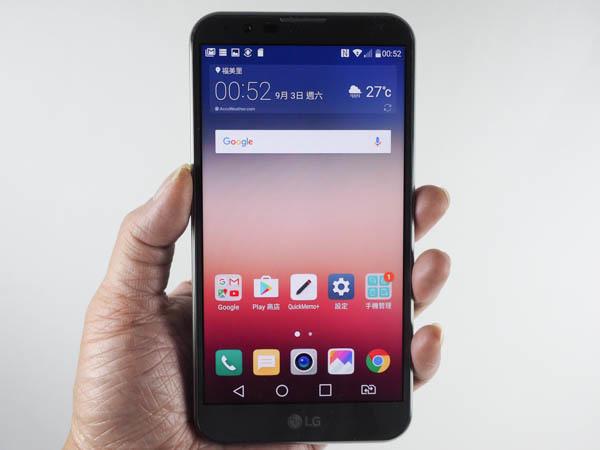 LG X Fast 開箱、評測-61
