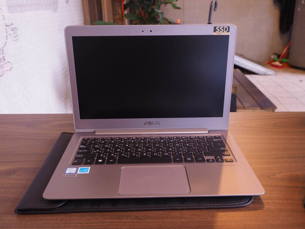 Zenbook UX330U-10