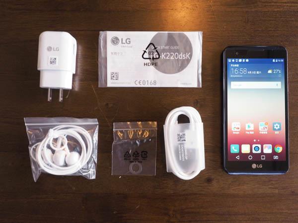 LG X Power 開箱、評測-4