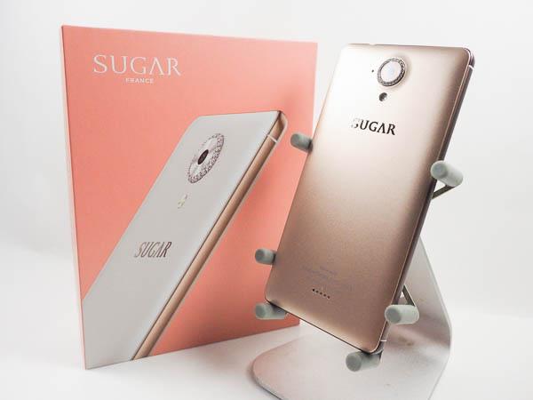 SUGAR C7 開箱、自拍-138