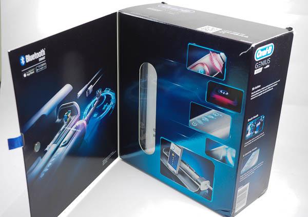 Oral-B Genius 9000 開箱-6