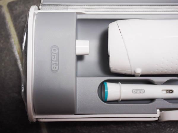 Oral-B Genius 9000 開箱-83