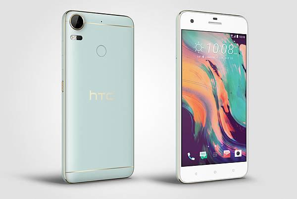 HTC Desire 10 Pro薄荷綠_4