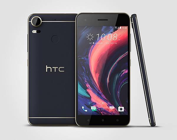 HTC Desire 10 Pro英倫藍_1