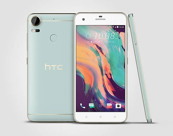 HTC Desire 10 Pro薄荷綠_1