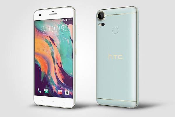 HTC Desire 10 Pro薄荷綠_3