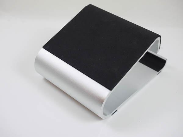 Quaddro 品牌-Apple手錶、手機二合一立座-3