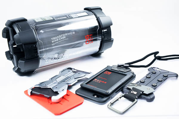 CORESUIT Neo Armor for iPhone 7-163