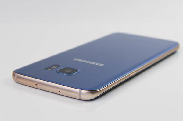 開箱 Galaxy S7 edge 冰湖藍-50
