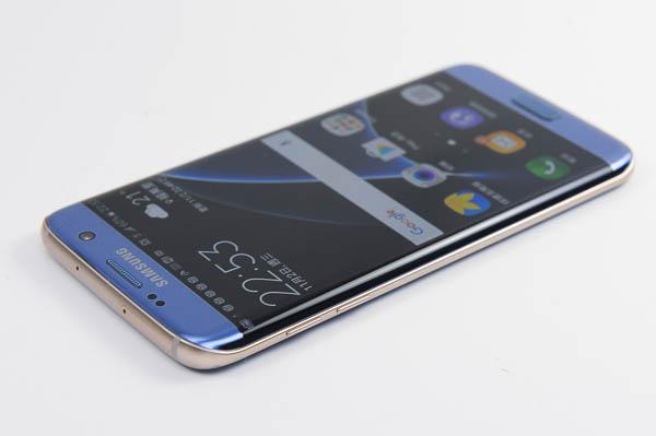 開箱 Galaxy S7 edge 冰湖藍-97
