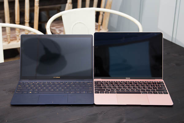 Macbook殺手! Zenbook 3 -4