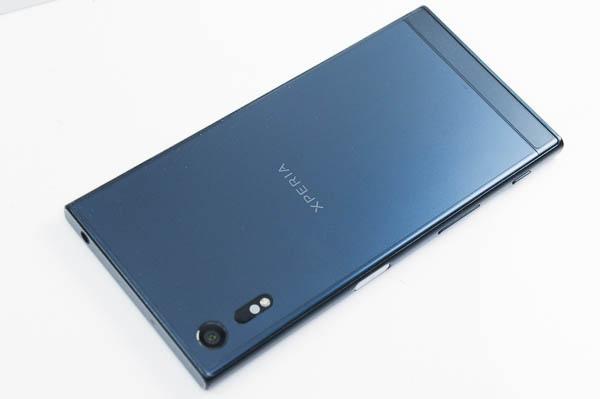 Sony Xperia XZ 開箱-20
