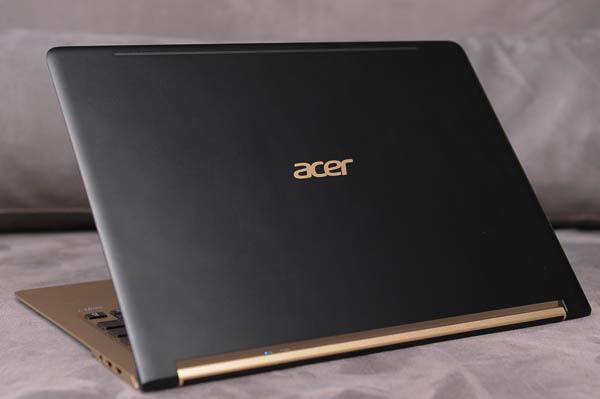 開箱 acer swift-38
