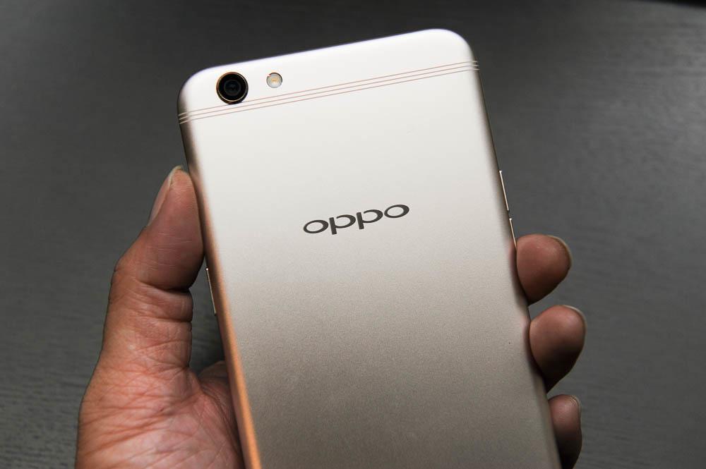 OPPO R9s 開箱-59