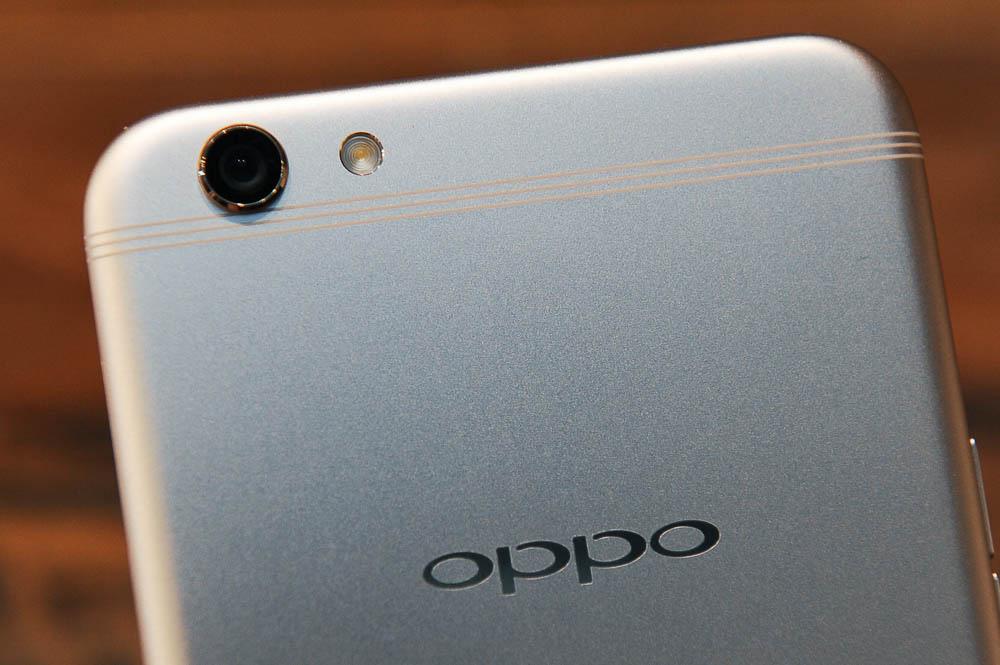 OPPO R9s 開箱-29