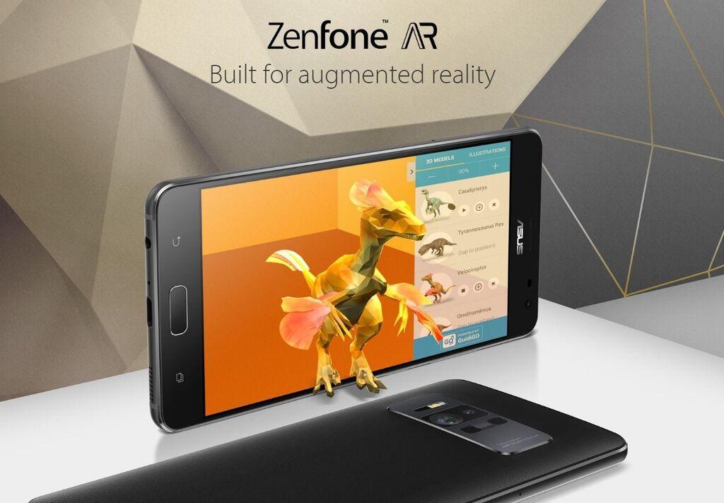 Zenfone AR-00