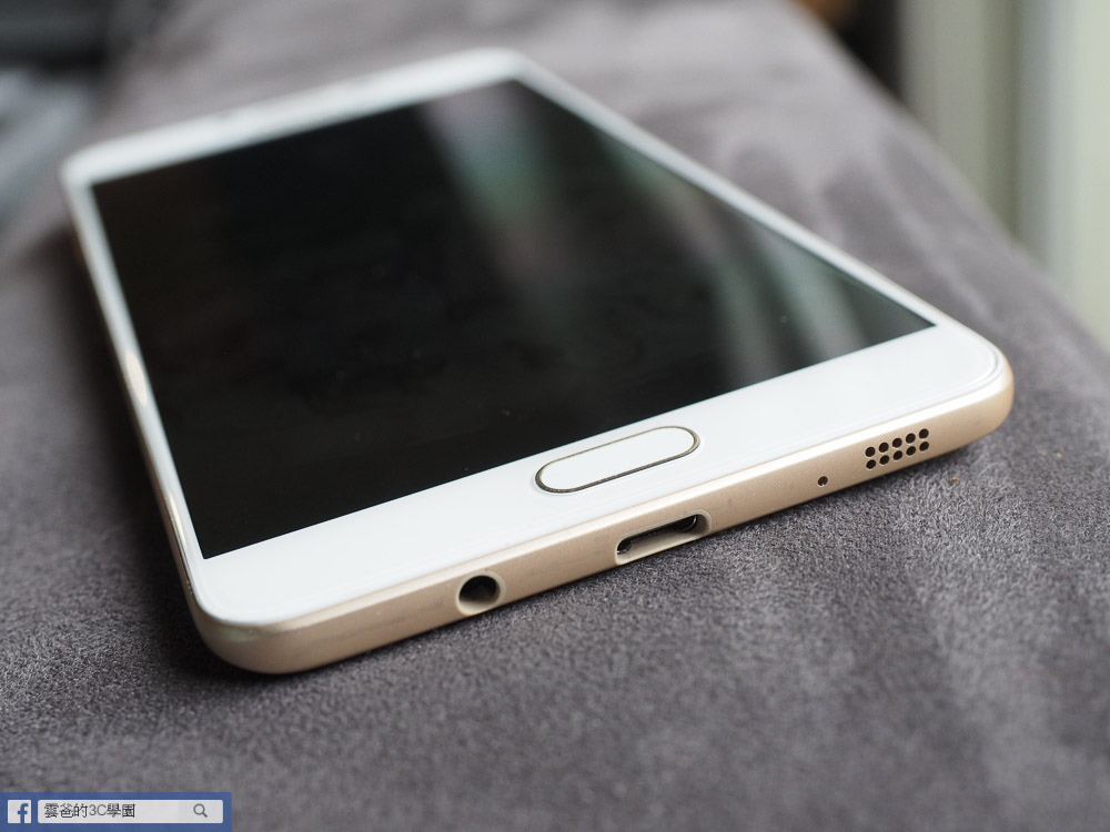 手遊專用! 6G Ram、超長續航力 - Samsung C9 Pro 開箱、評測、遊戲實測-72
