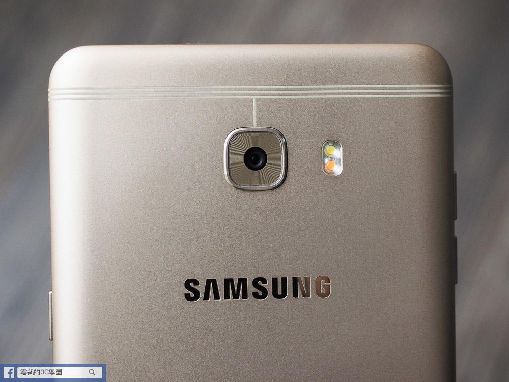 手遊專用! 6G Ram、超長續航力 - Samsung C9 Pro 開箱、評測、遊戲實測-25