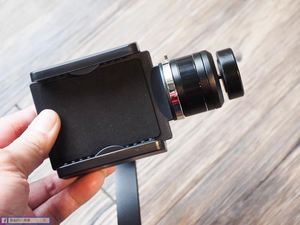 最便宜的三軸平衡器 - Proview S3 開箱、評測-42