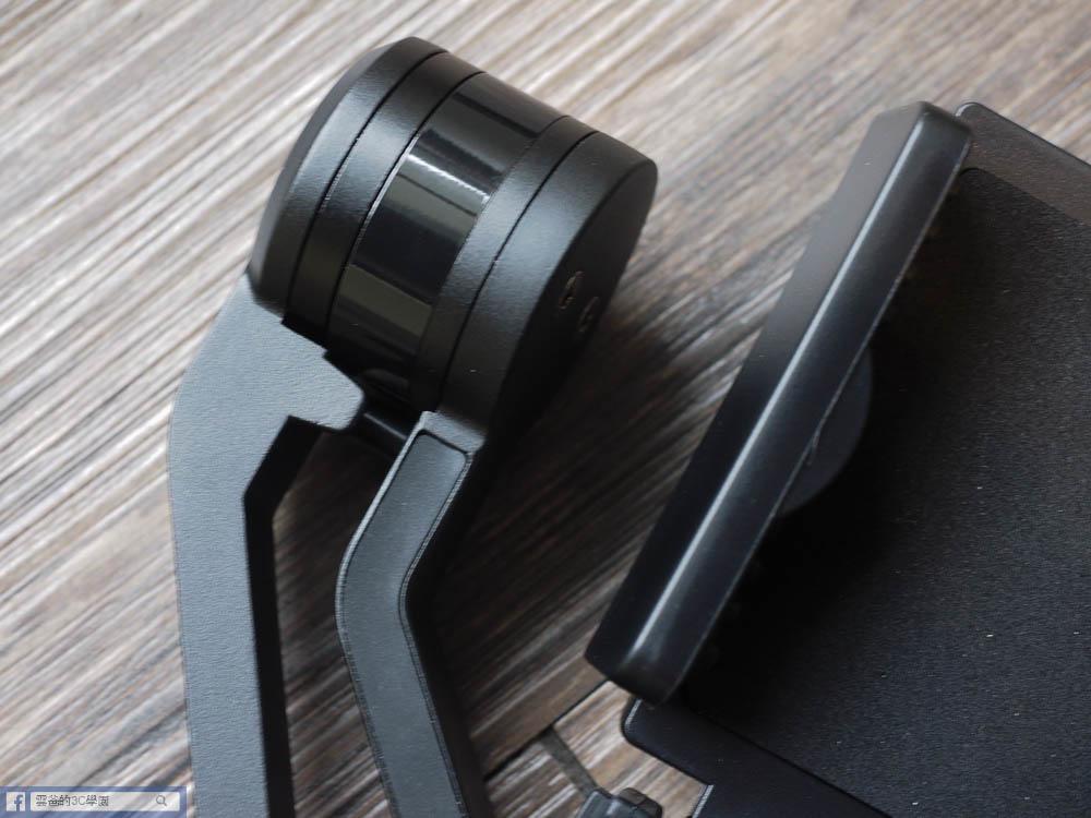 最便宜的三軸平衡器 - Proview S3 開箱、評測-23