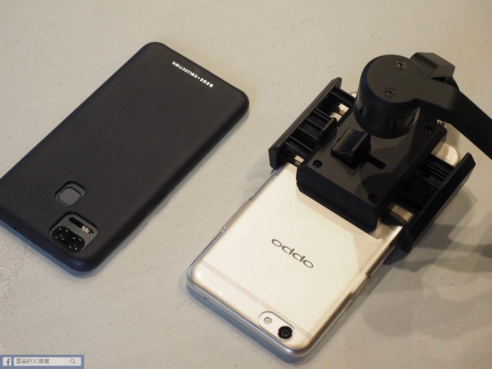 最便宜的三軸平衡器 - Proview S3 開箱、評測-52