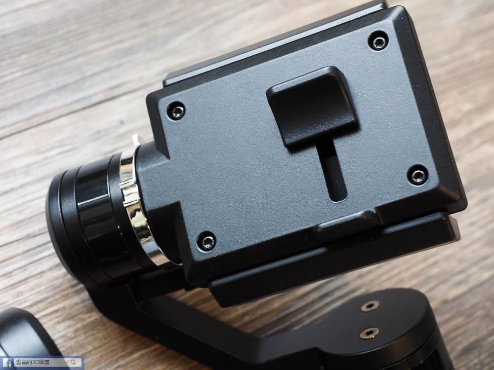最便宜的三軸平衡器 - Proview S3 開箱、評測-44
