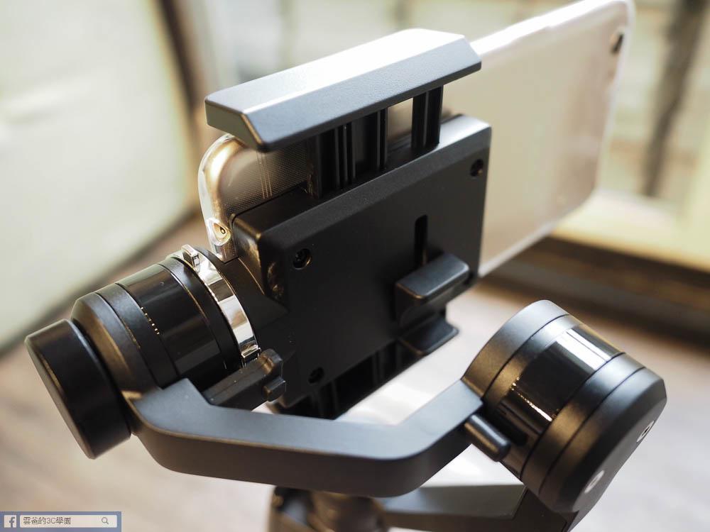 最便宜的三軸平衡器 - Proview S3 開箱、評測-83