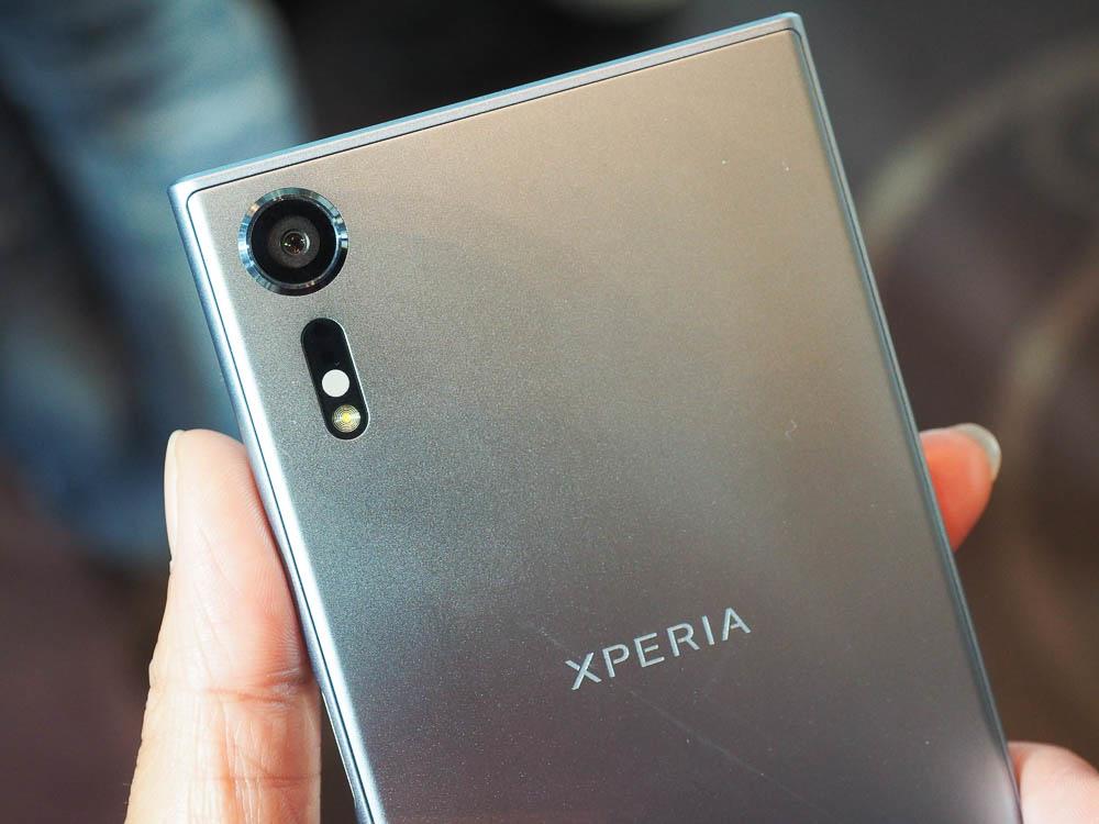XZ Premium、Xperia XZs、Xperia XA1、Xperia XA1 Ultra-75