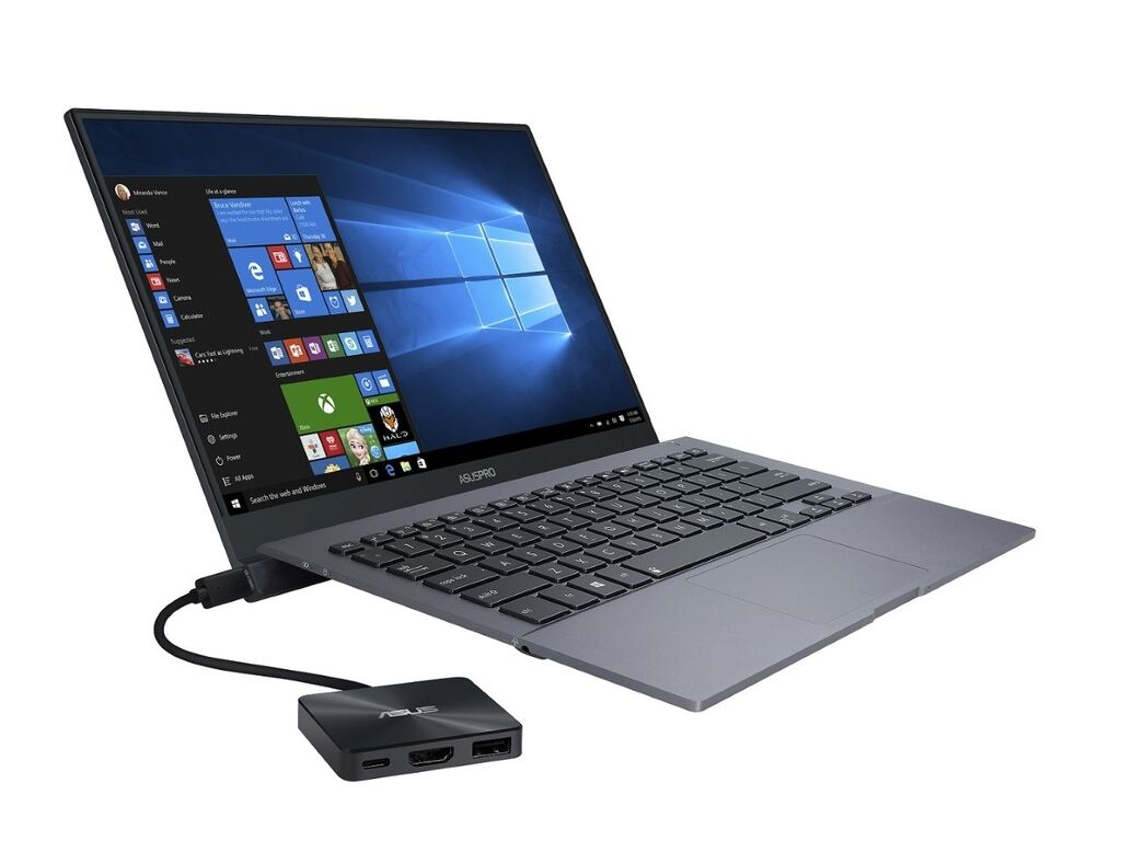 thumbnail_通過美國MIL-STD 810G耐用性標準的ASUSPRO B9440,搭載最新第七代Intel Core i處理器,可提供全天候高速運算效能。