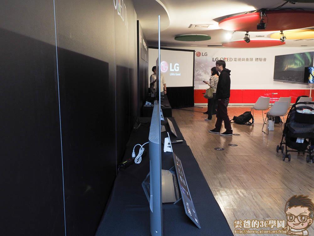 LG OLED TV-43