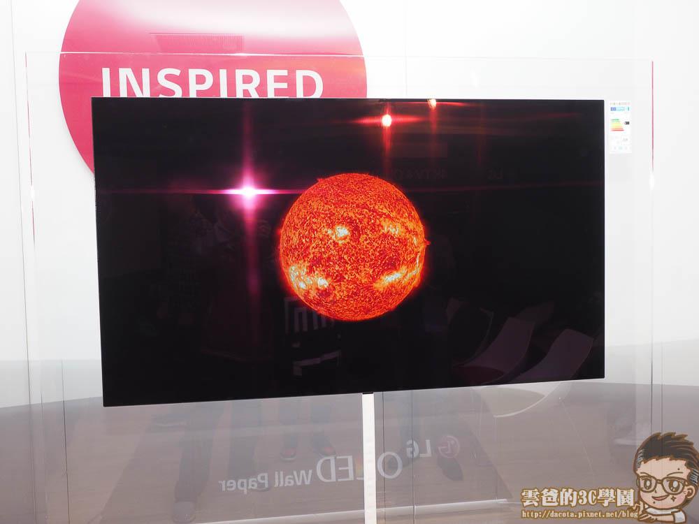 LG OLED TV-60