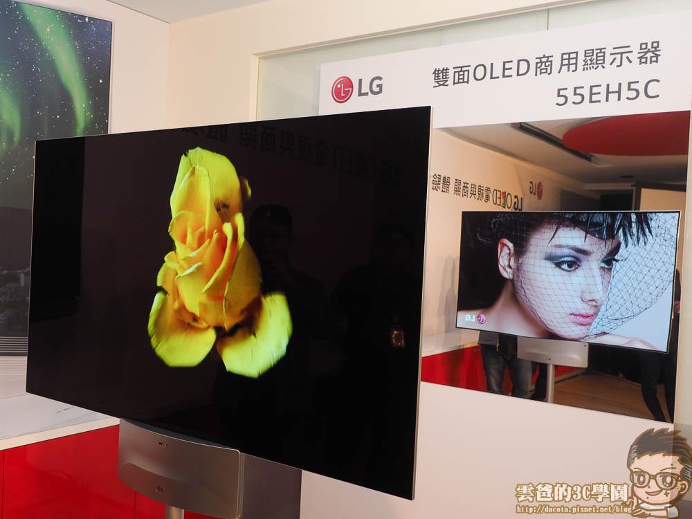 LG OLED TV-70