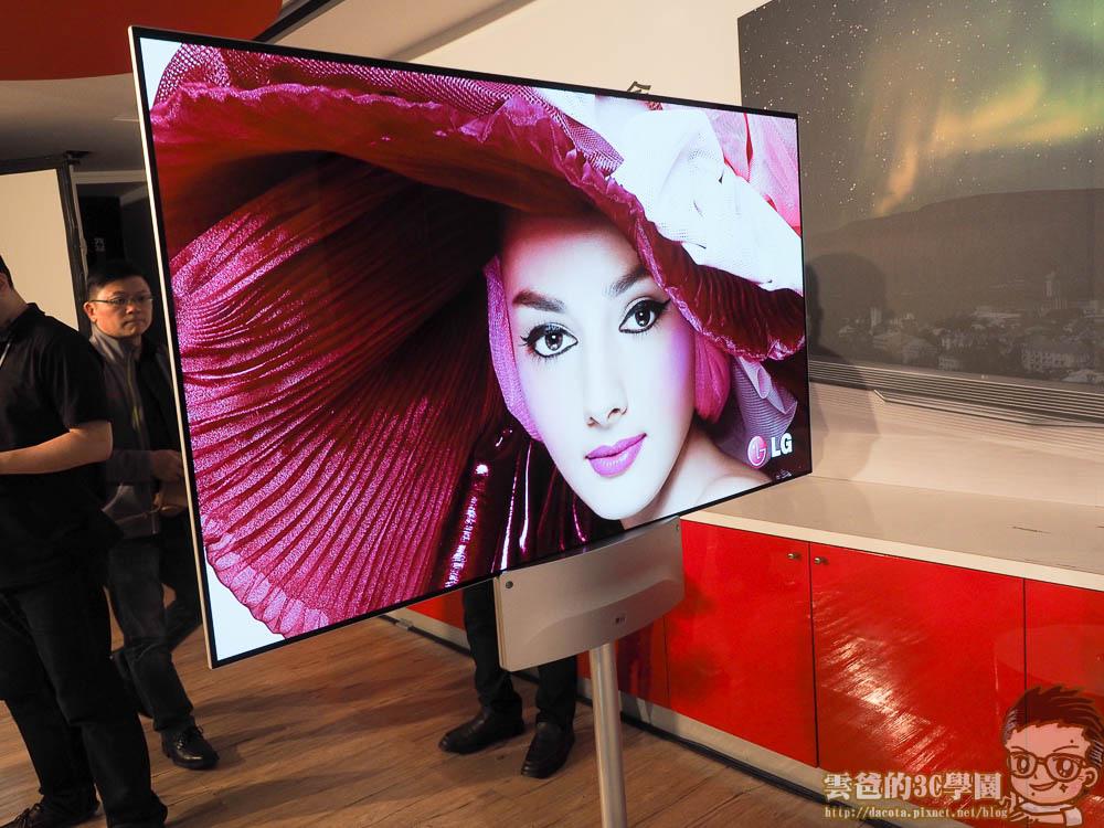 LG OLED TV-67