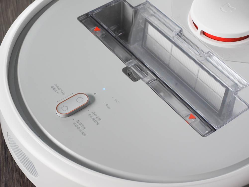 開箱-米家掃地機器人-4170845