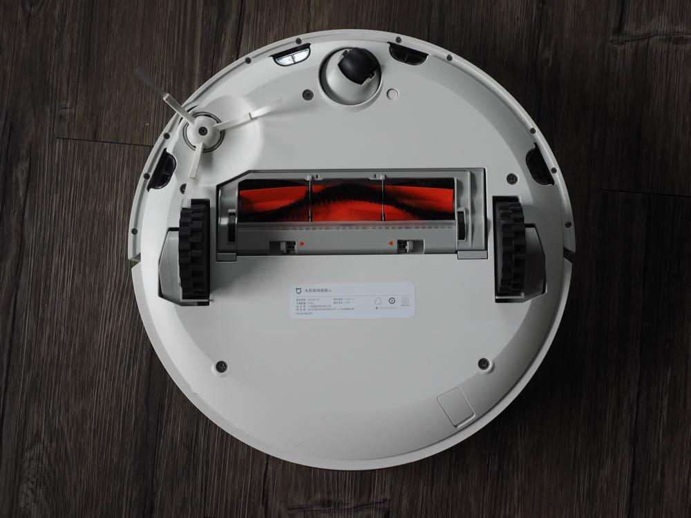 開箱-米家掃地機器人-4170867