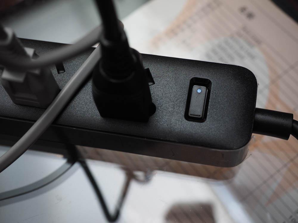 小米插線板(3孔+3孔USB)-4190997