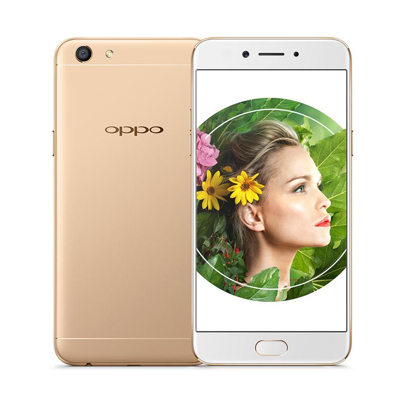 圖說:OPPO強勢推出新一代「自拍美顏機」OPPO A77,將於5月19日起開放預購。