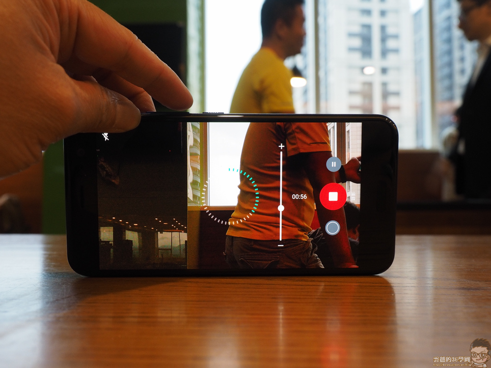HTC U11 開箱、評測、實拍照-102