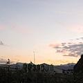 這天的手稻山群(對我來說這附近的山都是手稻山群XD)也很溫柔