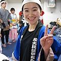 日文很好又很可愛的中國留學生木蘭