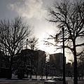 札幌市街景