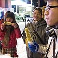 玉米怎麼可以吃得這麼醜