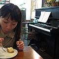 小闕與鋼琴